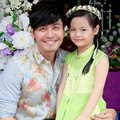 Làng sao - MC Phan Anh chán showbiz, về nhà trông con