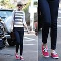 """Thời trang - Ngắm nghía những mẫu giày """"đầu tay"""" của Taylor Swift"""