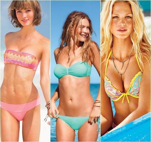 bikini victoria secret 'thieu dot he 2013 - 9