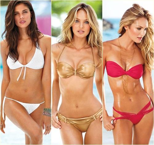 bikini victoria secret 'thieu dot he 2013 - 8