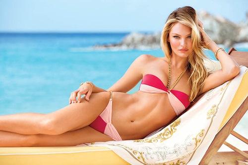 bikini victoria secret 'thieu dot he 2013 - 1