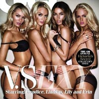 bikini victoria secret 'thieu dot he 2013 - 18