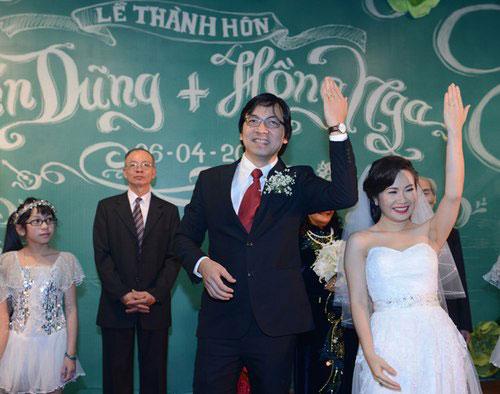 """gs xoay """"khon don"""" dem tan hon - 2"""