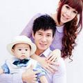 Làm mẹ - Lý Hải: Lo lắng làm bố ở tuổi 40