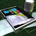 Eva Sành điệu - Lộ diện máy tính bảng Lumia của Nokia