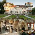 Nhà đẹp - Biệt thự 820 tỷ lộng lẫy vẻ quý tộc
