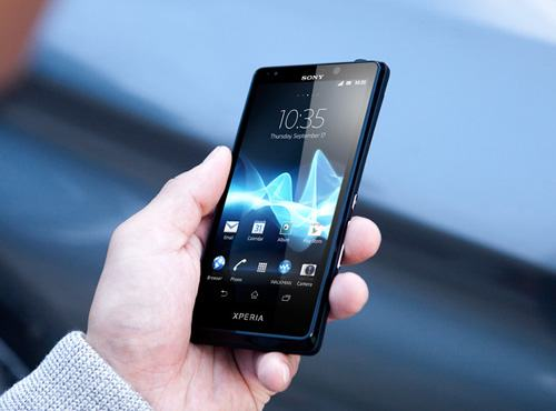nhung smartphone 'bom tan' sap bi lang quen - 3