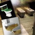 """Nhà đẹp - """"Tuyển tập"""" những toilet sành điệu đến khác người"""