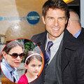 Làng sao - Tom Cruise thực sự không muốn ly hôn Katie