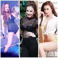 Thời trang - Những bộ cánh siêu mát mẻ của Angela Phương Trinh