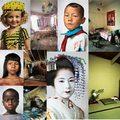 """Nhà đẹp - Phòng ngủ trẻ em: Chốn """"lâu đài"""", nơi bãi rác"""