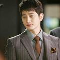 Làng sao - Park Shi Hoo bị đài truyền hình cấm vận