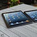 iPad 5 sẽ mỏng và nhẹ hơn nhờ màn hình LED