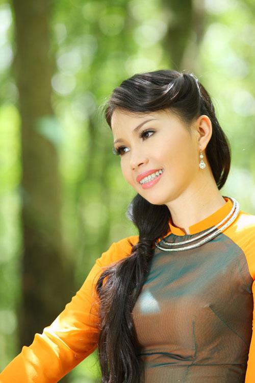 cam ly thuot tha ao dai dao rung cao su - 8
