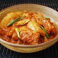 Bếp Eva - Kim chi kho thịt, bạn thử chưa?
