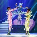 Video - Got Talent: Nhóm xiếc Hoa mẫu đơn đua sắc