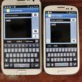 Eva Sành điệu - Galaxy Note III sẽ từ bỏ vỏ nhựa truyền thống
