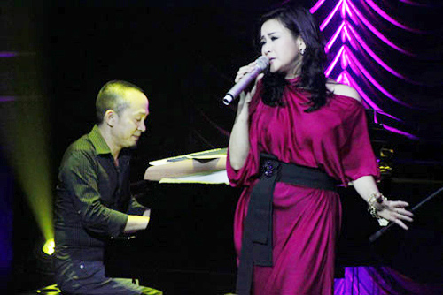 """quoc trung: """"dung so sanh idol voi the voice"""" - 4"""