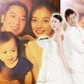 Làng sao - Những gia đình đáng ngưỡng mộ nhất Cbiz