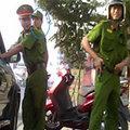 Tin tức - Trung úy 113 bị bắt vì 10 năm trước đi cướp giật