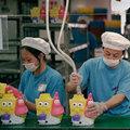 Tin tức - Chùm ảnh: Bi kịch của công nhân sản xuất đồ chơi TQ