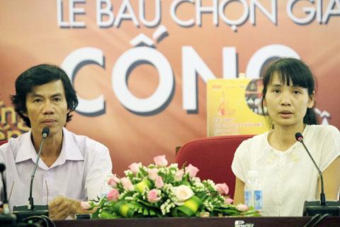 cong hien lan dau tien co giai cho nha bao - 3
