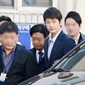 Làng sao - Park Shi Hoo muốn đổi đoàn luật sư