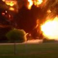 Tin tức - Mỹ: Hình ảnh tan hoang sau vụ nổ chấn động ở Texas