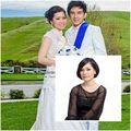 Làng sao - Đan Trường thông minh khi lấy vợ Việt kiều?