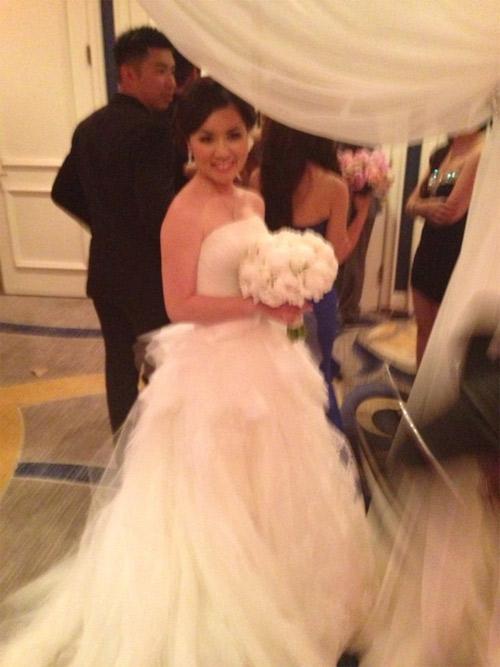 """""""Đột nhập"""" đám cưới hoành tráng của Đan Trường-11"""