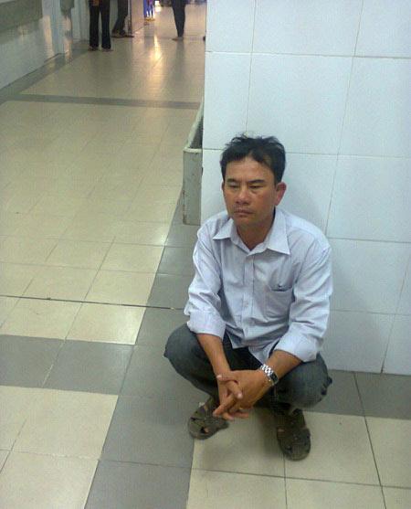"""he lo ve ke """"dien tinh"""" tat xang thieu song co gai - 3"""