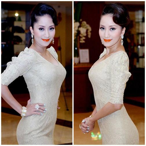 bnhv 2013: khanh thy 'lot xac' ngoan muc - 13