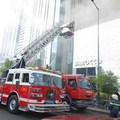 Tin tức - Cháy lớn vũ trường Barocco giữa trung tâm Sài Gòn