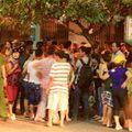 Tin tức - Đà Nẵng: Một thiếu nữ bị tạt xăng thiêu cháy