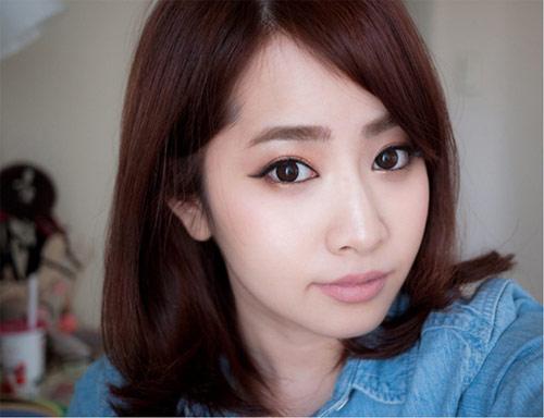 make-up rang ro cho nang cong so - 8