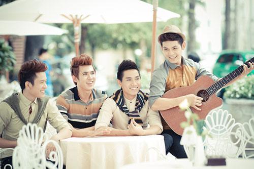 hot girl quynh chi ket hop voi v.music - 7