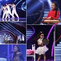 Chung kết Got Talent: Mở màn hoành tráng