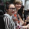 Làng sao - Con gái Thanh Lam xinh hơn mẹ