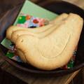 Bếp Eva - Bánh quy bơ ngộ nghĩnh hình bồ câu