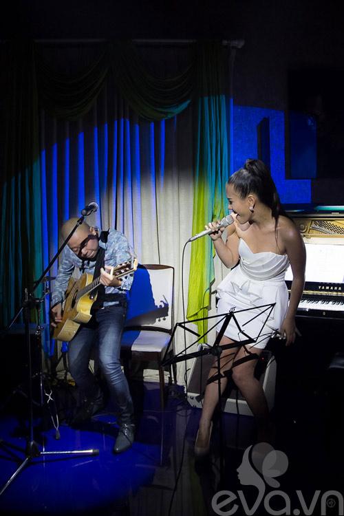 phuong vy thang hoa cung acoustic - 9