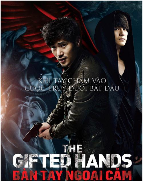 """fan viet ngong """"tay than"""" cua kim bum - 1"""