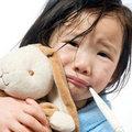 Làm mẹ - Giải cảm cho trẻ không cần thuốc