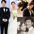 Làng sao - Muôn kiểu đám cưới của sao Hàn