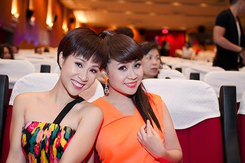 truong ho phuong nga xinh dep ben luu thien huong - 8