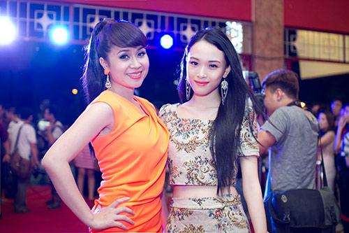 truong ho phuong nga xinh dep ben luu thien huong - 4