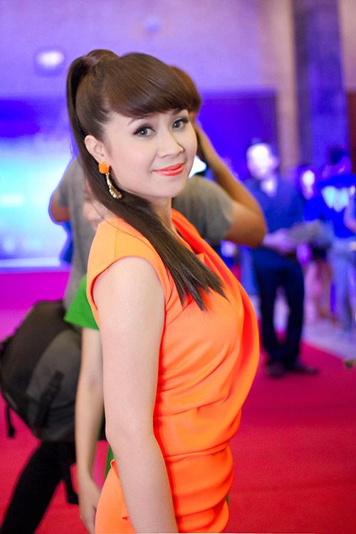 truong ho phuong nga xinh dep ben luu thien huong - 5