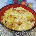 Bếp Eva - Bữa sáng với xôi xéo béo, thơm