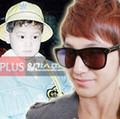 Làng sao - Ngắm trộm ảnh thời bé của mỹ nam Kim Bum