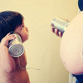 Bà bầu - Cẩn trọng mang bầu sau sinh mổ