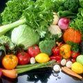 Sức khỏe - Ngăn ngừa lão hóa nhờ thực phẩm lành mạnh